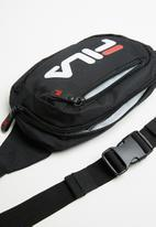 FILA - Beltbag - black