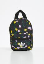 adidas Originals - Mini backpack - black