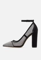 Call It Spring - Ivana heel - black