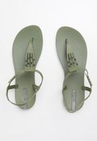 Ipanema - Sundray sandal - green