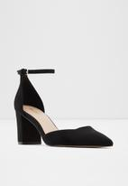 ALDO - Amarna heel - black