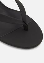 Call It Spring - Myla heel - black