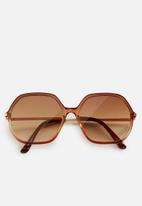 MANGO - Andrea sunglasses - neutral