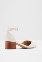 ALDO - Zuliand heel - white