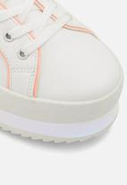 Call It Spring - Partygiirl sneaker - white