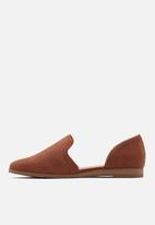 Call It Spring - Strelli loafer - rust