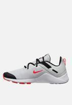 Nike - Nike legend essential - photon dust/laser crimson-black-white