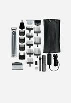 WAHL - Wahl Lithium Ion Advanced Stainless Steel 23 Piece Trimmer Kit