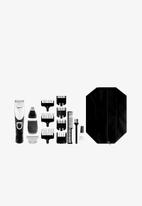 WAHL - Wahl Lithium Ion 15 Piece Rechargeable Beard Trimmer Kit