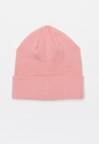 Converse - Can ctp watch cap -pink