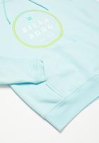 Billabong  - Breaker pop hoodie - blue