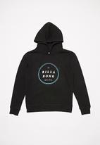 Billabong  - Breaker pop hoodie - black