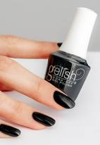 Gelish MINI - 9ml Black Shadow