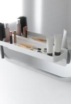 Umbra - Flex sure-lock shelf - white