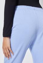 Superbalist - Track pants - blue