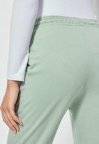 Superbalist - Track pants - sage