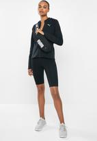 PUMA - Evostripe long sleeve hoodie - black