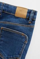 MANGO - Jeans elena - blue