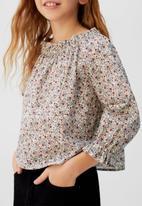 MANGO - Shirt marta - multi
