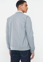 POLO - Cruz bomber jacket - grey