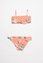 Roxy - Made for roxy band two piece set - multi