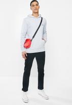Ben Sherman - Ben sherman hoodie - grey