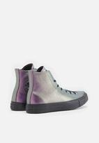 Converse - Chuck Taylor All Star - violet & black