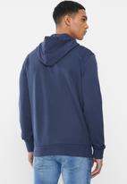 Ben Sherman - Ben sherman hoodie - navy