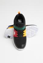 DC - Heathrow prestige sneaker - multi