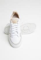 adidas Originals - Supercourt junior - white