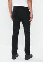 MANGO - Jan jeans - black