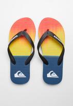 Quiksilver - Molakai division sandal - multi