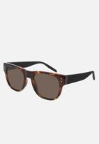 PUMA - Puma 51 sunglass - brown & black