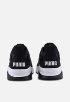 PUMA - Anzarun fs - Puma black-Puma white