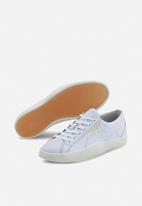PUMA - Love wn's - Puma white-marshmallow