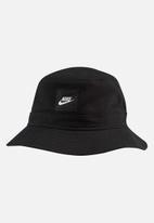 Nike - U nsw bucket core - black