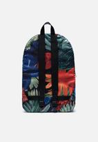 Herschel Supply Co. - Packable daypack - ripstop watercolour