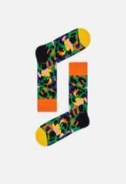 Happy Socks - Abstract animal gift box - multi