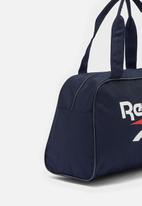 Reebok - Classic foundation duffle bag - navy