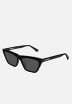 McQ - Mq0192s-001 54 sunglasses - black
