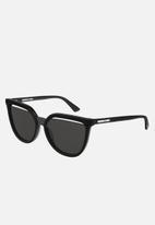 McQ - Mq0197s-001 99 sunglasses - black