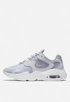 Nike - Air Max Advantage 4 - ghost / barely rose-summit white