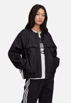 adidas Originals - Bellista tracktop - black