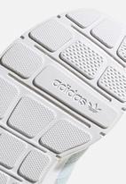adidas Originals - Swift run RF - sky tint / dash grey
