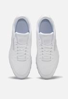 Reebok Classic - Cl lthr - white/porcelain/none