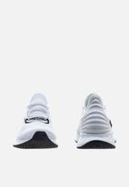 New Balance  - Fresh foam roav - white