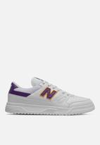 New Balance  - CT20 - white