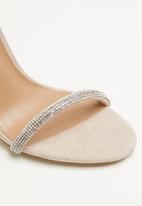 Steve Madden - Stealth-s heel - neutral