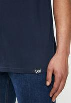 Lee  - Superior quality - navy
