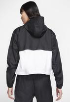Nike - Nsw jacket - black